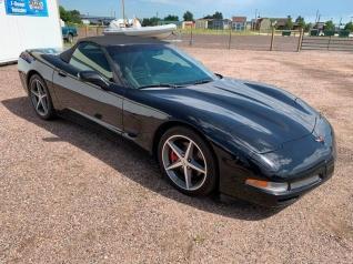 Used Chevrolet Corvettes for Sale in Denver, CO | TrueCar