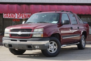 Used 2005 Chevrolet Avalanches For Sale Truecar