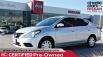 2019 Nissan Versa SV Sedan CVT for Sale in El Paso, TX