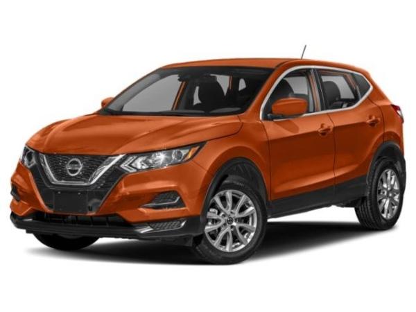 2020 Nissan Rogue Sport in El Paso, TX