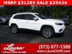 2020 Jeep Cherokee Latitude Plus 4WD for Sale in Sullivan, MO