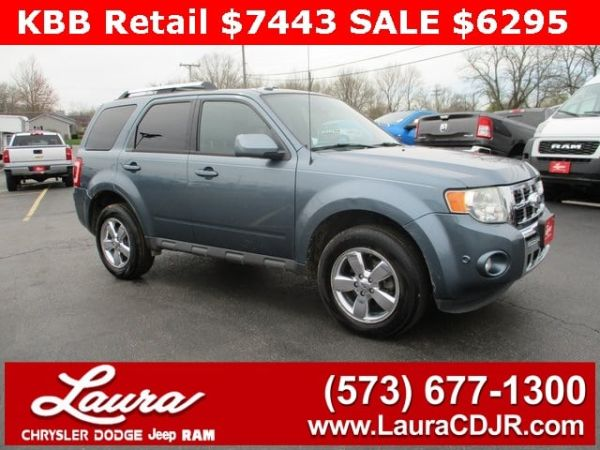 2011 Ford Escape in Sullivan, MO