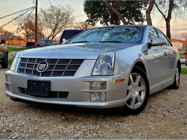 2008 Cadillac STS in San Antonio, TX