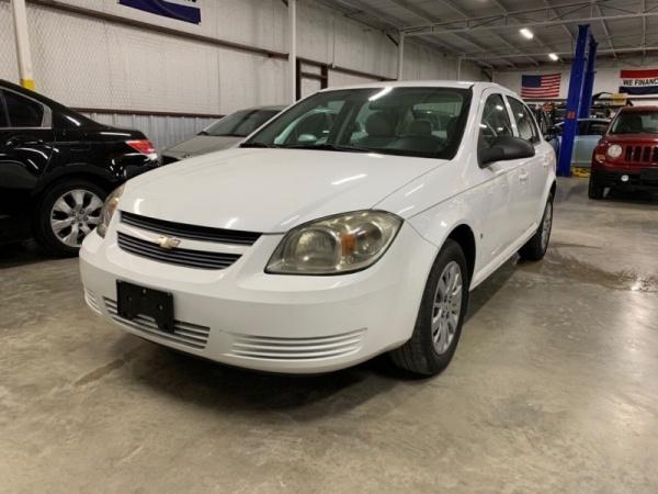 2008 Chevrolet Cobalt LS Sedan For Sale in Dallas, TX   TrueCar