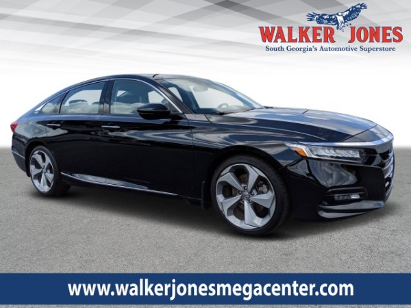 2018 Honda Accord in Waycross, GA