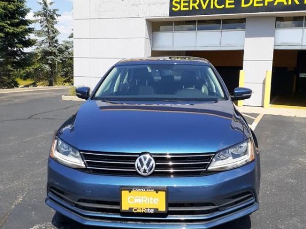 2017 Volkswagen Jetta in Kalamazoo, MI
