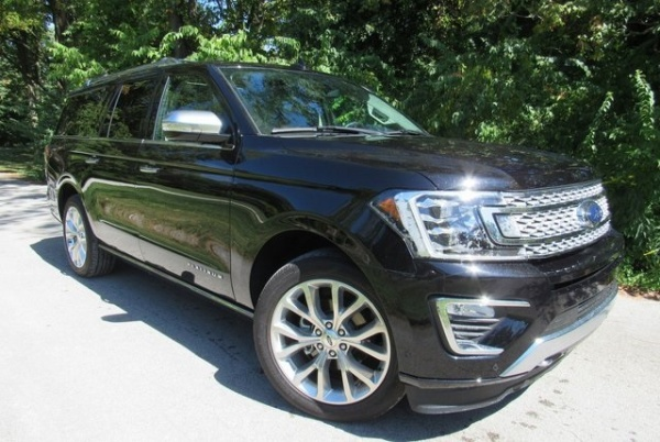 2019 Ford Expedition in Indianapolis, IN