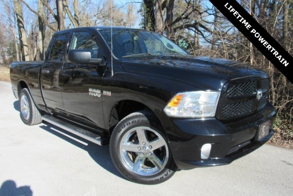 2015 Ram 1500 in Indianapolis, IN