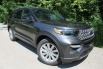 2020 Ford Explorer Limited 4WD for Sale in Indianapolis, IN
