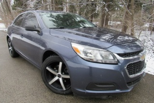 2014 Chevy Malibu For Sale >> Used Chevrolet Malibu For Sale In West Lafayette In 361 Used