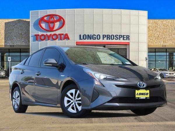 2016 Toyota Prius in Prosper, TX