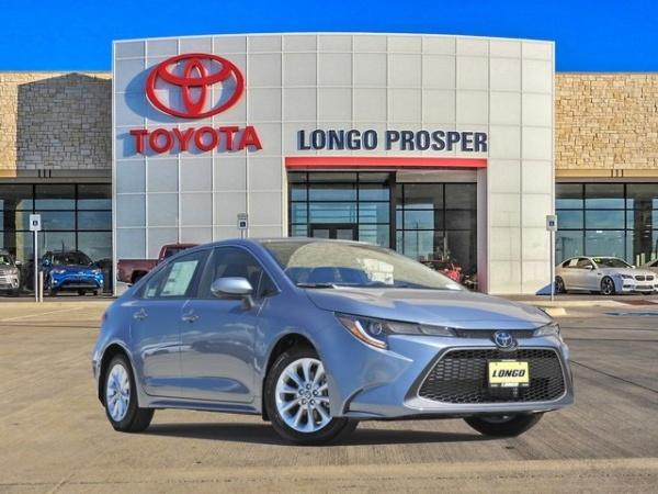 2020 Toyota Corolla in Prosper, TX