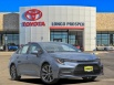 2020 Toyota Corolla SE CVT for Sale in Prosper, TX