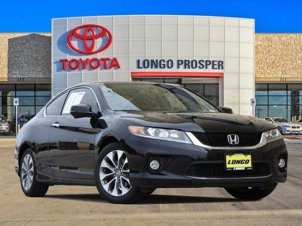 2015 Honda Accord in Prosper, TX