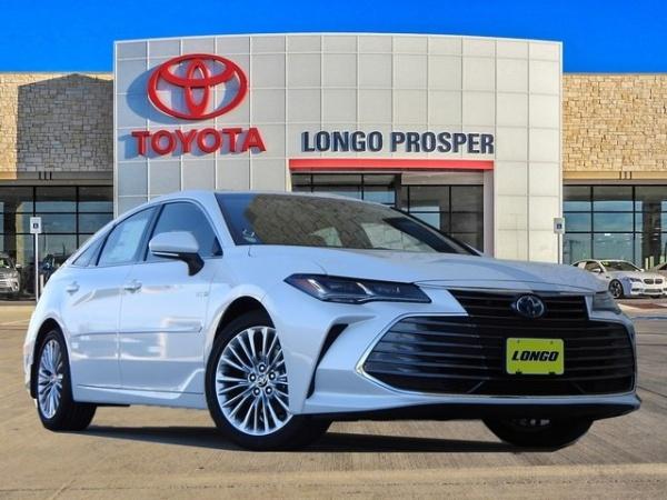 2020 Toyota Avalon in Prosper, TX