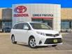 2020 Toyota Sienna LE FWD 8-Passenger for Sale in Prosper, TX