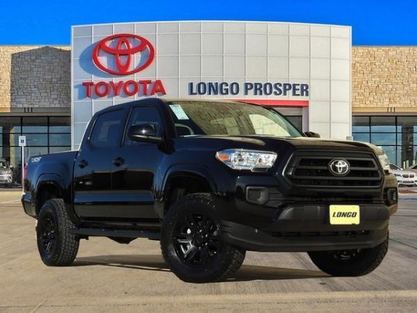 2020 Toyota Tacoma in Prosper, TX