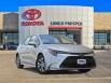 2020 Toyota Corolla Hybrid LE CVT for Sale in Prosper, TX