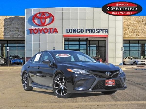 2018 Toyota Camry in Prosper, TX