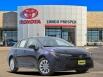 2020 Toyota Corolla LE CVT for Sale in Prosper, TX