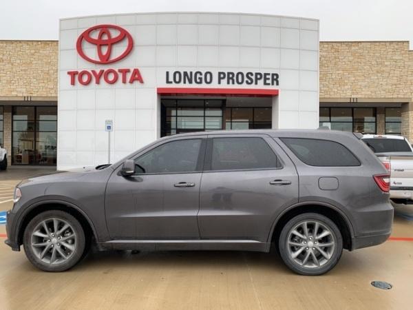 2017 Dodge Durango in Prosper, TX