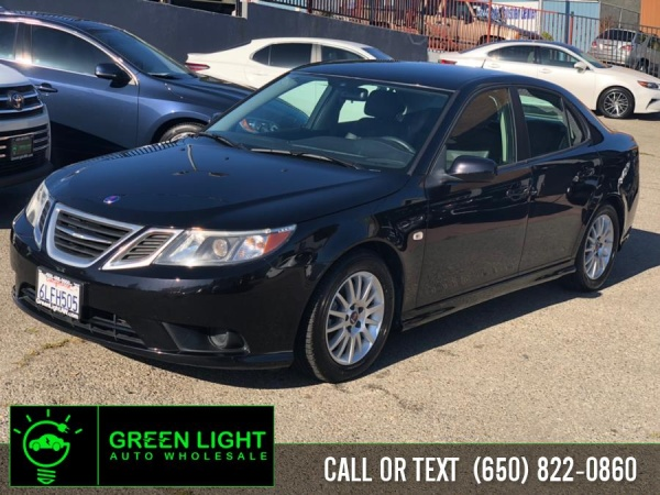2009 Saab 9-3 in Daly City, CA