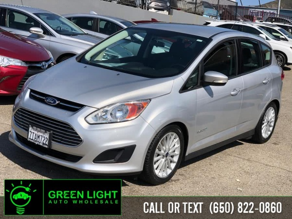 2016 Ford C-Max in Daly City, CA