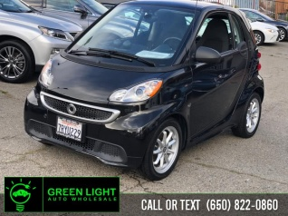 705f002b 2016 smart fortwo Passion Coupe Electric Drive for Sale in Daly City, CA