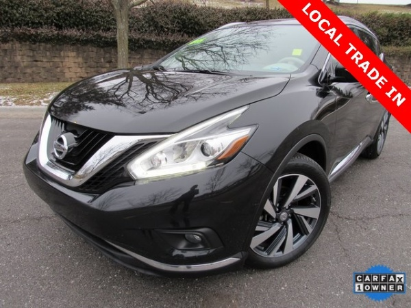 2015 Nissan Murano in Kansas City, MO