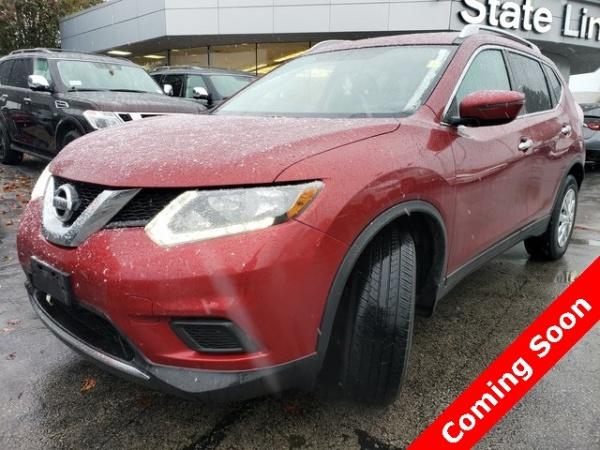 2016 Nissan Rogue in Kansas City, MO
