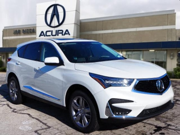2020 Acura RDX in Orland Park, IL