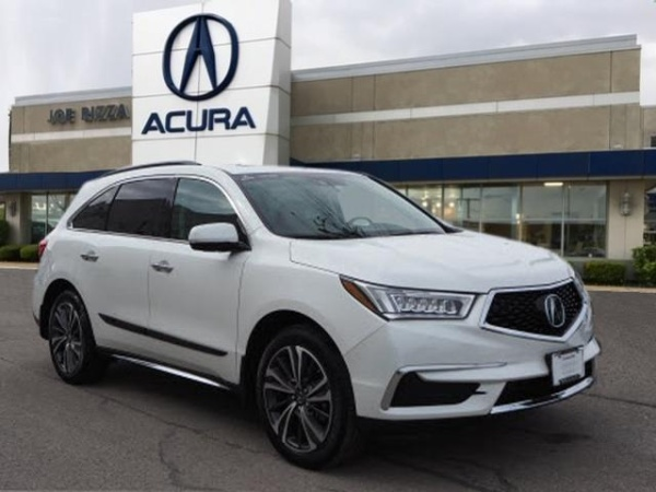 2020 Acura MDX in Orland Park, IL