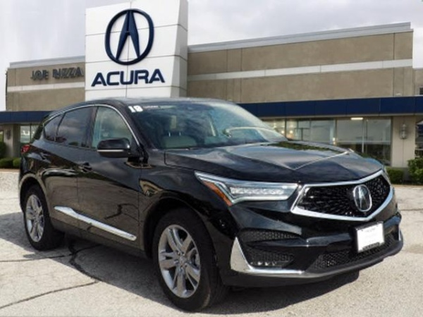 2019 Acura RDX in Orland Park, IL
