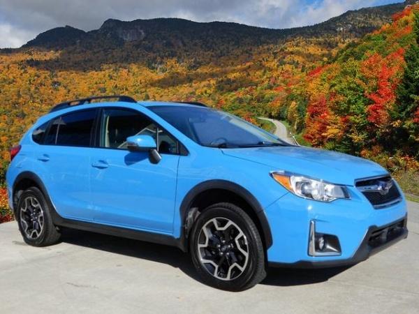 Autohaus Of Asheville >> Used Subaru Xv Crosstrek For Sale In Asheville Nc 54 Cars