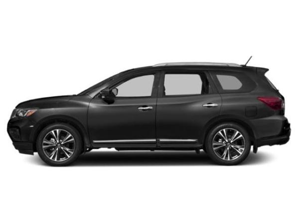 2019 Nissan Pathfinder in Woodbury, NJ