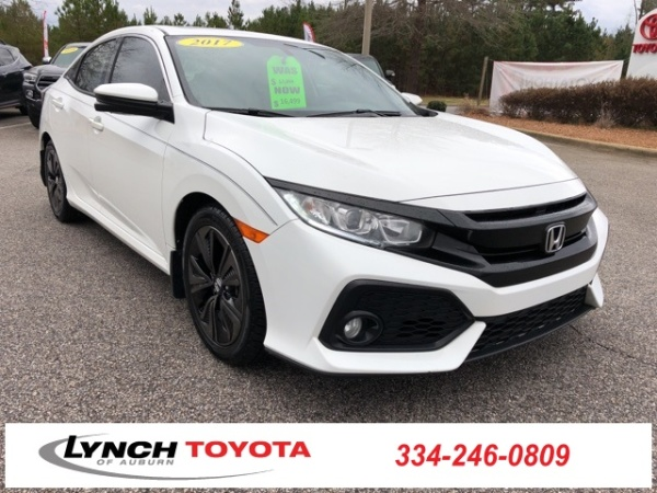 Used Honda Civic For Sale In Montgomery Al 234 Cars From