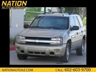 Used Chevrolet TrailBlazers for Sale | TrueCar