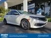 2020 Honda Civic EX Sedan CVT for Sale in Pompano Beach, FL