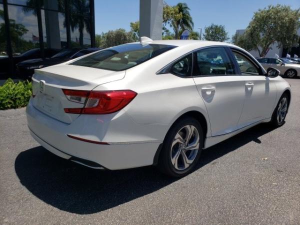 2020 Honda Accord in Pompano Beach, FL