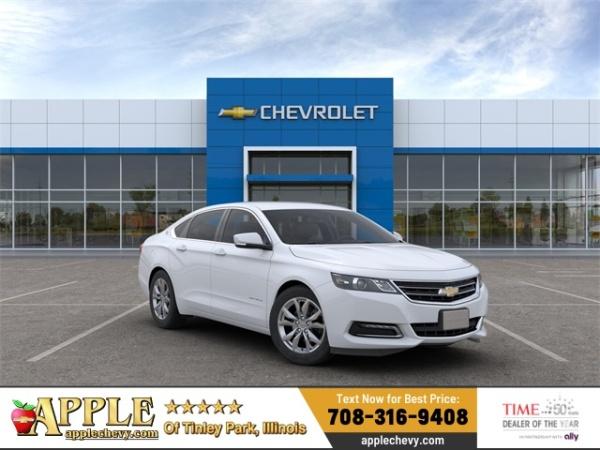 2020 Chevrolet Impala in Tinley Park, IL