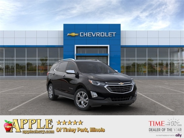 2020 Chevrolet Equinox in Tinley Park, IL