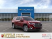 2020 Chevrolet Traverse LT Cloth with 1LT FWD for Sale in Tinley Park, IL