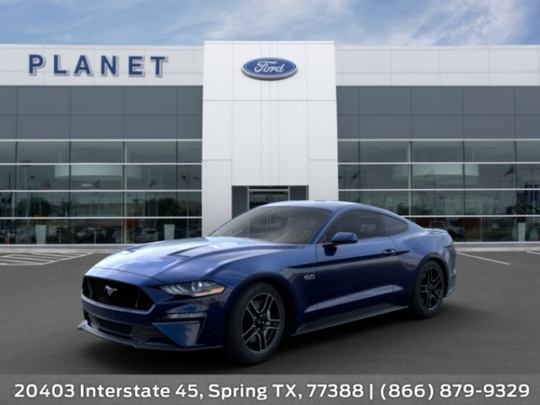 2019 Ford Mustang in Spring, TX