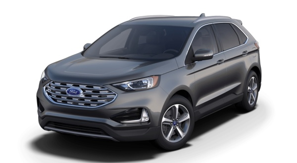 2020 Ford Edge in Spring, TX