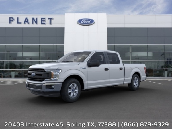 2019 Ford F-150 in Spring, TX