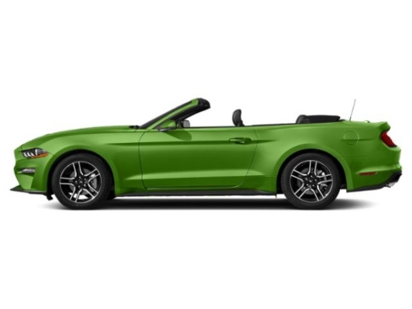 2020 Ford Mustang in Spring, TX