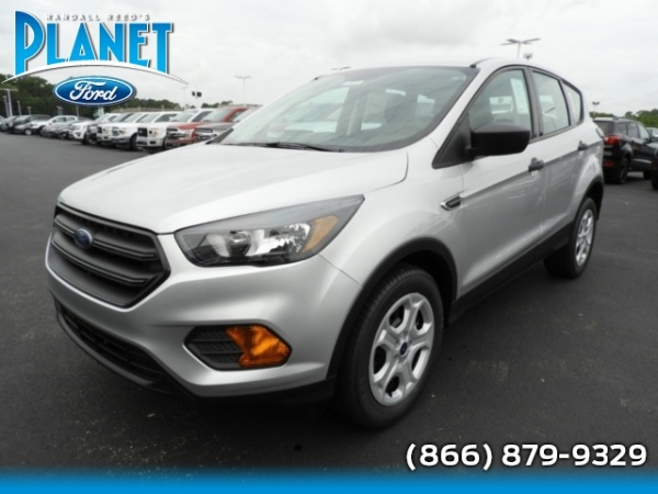 2019 Ford Escape in Spring, TX
