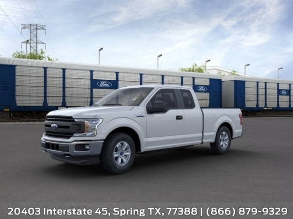 2020 Ford F-150 in Spring, TX