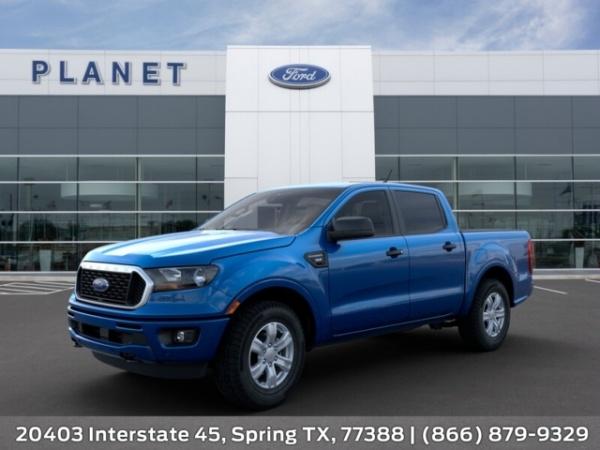 2019 Ford Ranger in Spring, TX