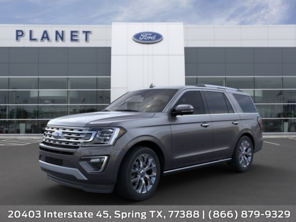 2019 Ford Expedition in Spring, TX